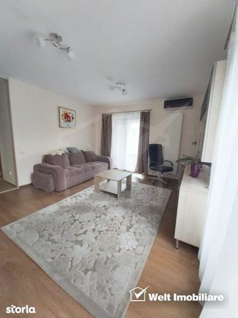 Apartament cu 2 camere + parcare subterana, 56 mp, Constantin Brancusi