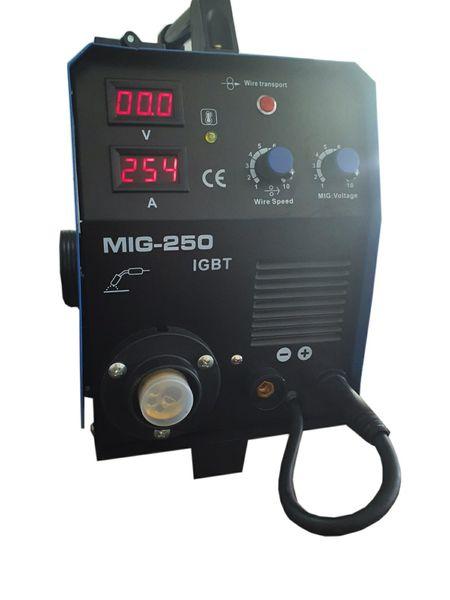 телоподаващо устройство MIG/ 250А Volt electric гр. Хасково - image 1