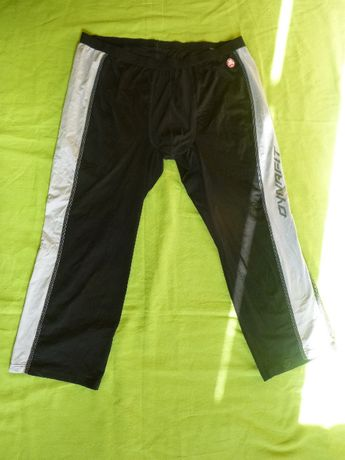 Pantalon de compresie 3/4 Dynafit marimea 50/ L - Men