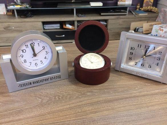 Часовници -електронни - 3 броя
