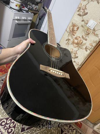 Продам гитару 41-го размера