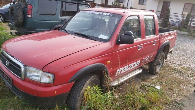 Dezmembrez MAZDA B2500/FORD RANGER