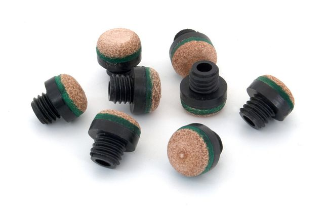 varfuri pentru tacuri de biliard filet 11mm sau 12 mm