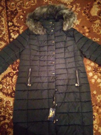 Куртка зима новая размер 64