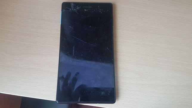 Tableta lenovo display spart