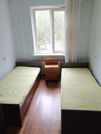 2 кровать с матрасом