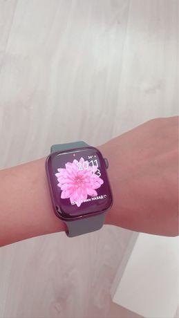 Apple watch 4, 44 mm