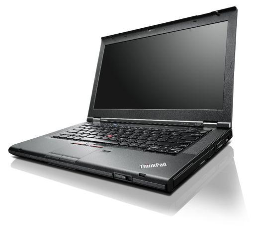 Lenovo ThinkPad T430p 14.1``, Intel® Core™ i5-3320M 3.30 GHz/4GB/320GB