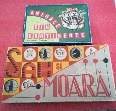 Jocuri vechi românești