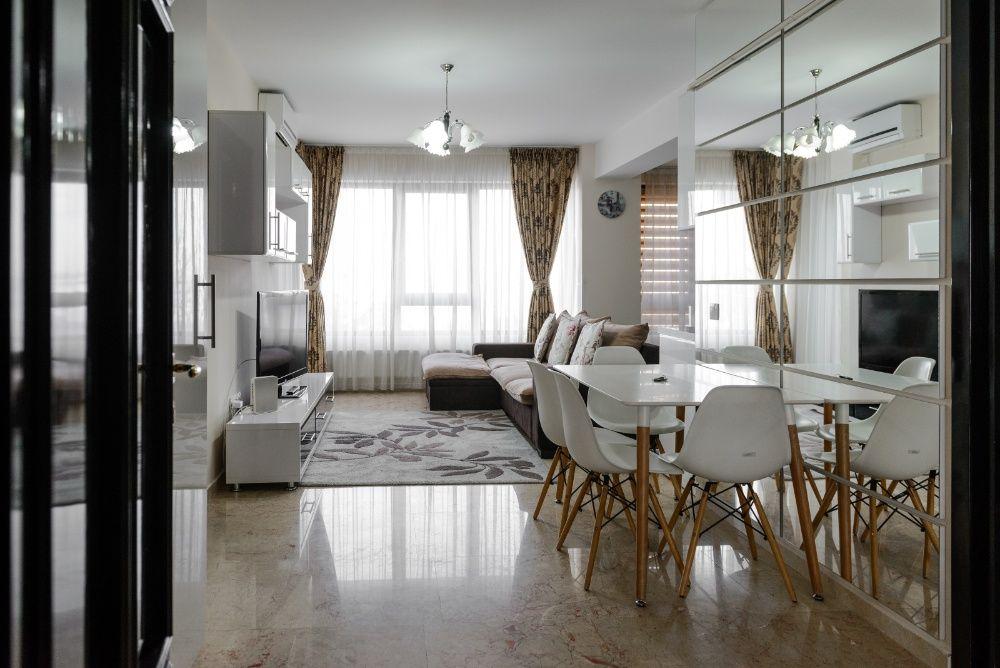 Cazare Regim Hotelier Iasi Apartamente Centru Palas Newton Copou Iasi - imagine 1