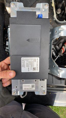Modul TCB telefon internet connected drive BMW F10 F11 F01 F07 F06