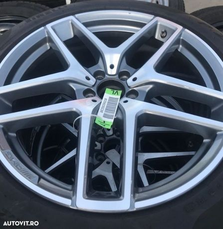 Jante Mercedes Gle Coupe W292 Anvelope vara Pirelli Jante Mercedes Gle Coupe W292 Anvelope vara Pirelli