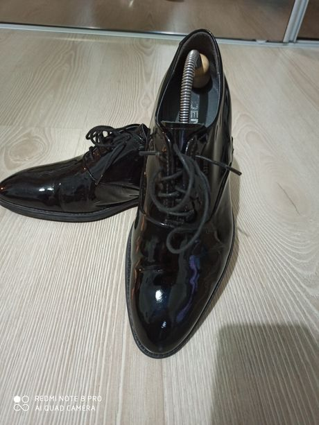 Pantofi ceremonie Anna Cori
