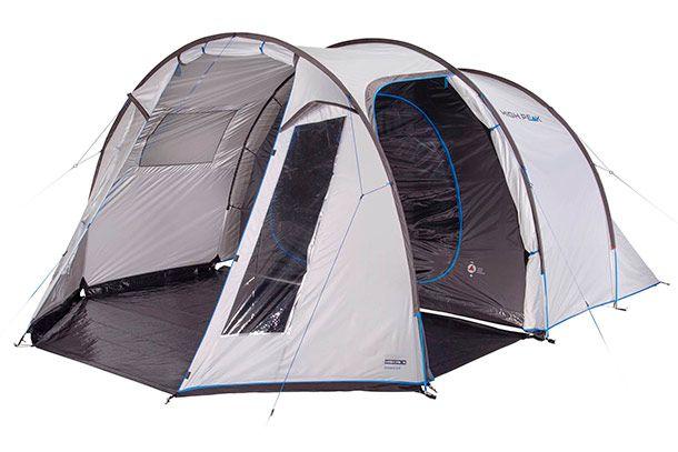 Палатка 4-х местная HIGH PEAK ANCONA 4.0