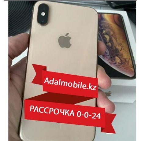 Apple iphone Xs. Айфон ИксС. 512гб. Рассрочка!