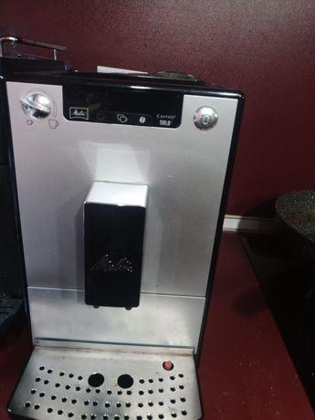 Кафе автомат Millita solo