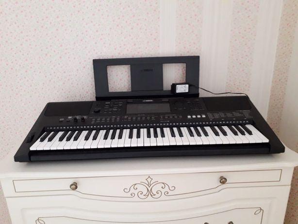 Цифровой клавишный инструмент