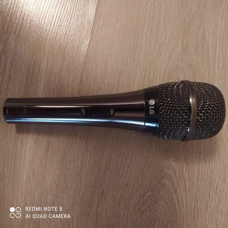 Динамический микрофон lg