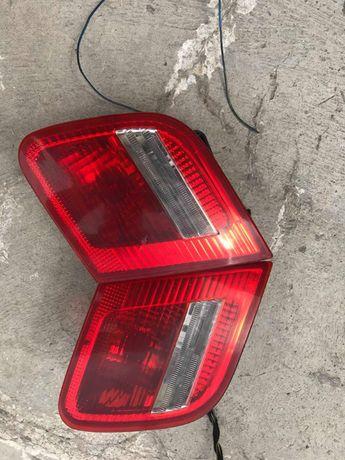 Stopuri capota portbagaj Bmw E46 coupe cabrio facelift