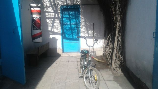 Обмен 4комн.частный дом на 3-4комн.квартиру