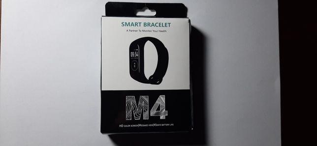 Bratara fitness M4 inteligenta