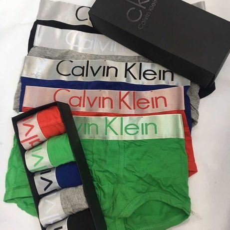 Нижнее белье Calvin Klein
