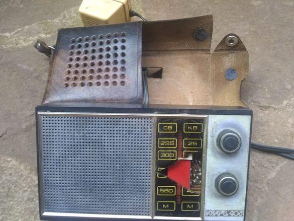 Радио Кварц 406