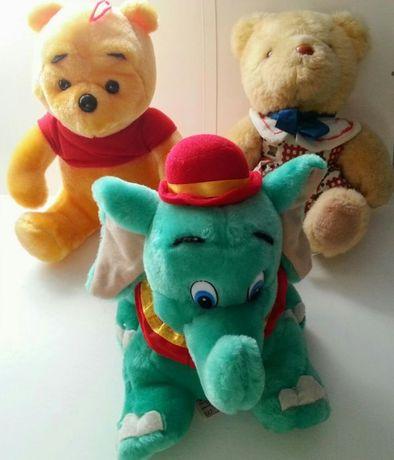 Плюшени играчки; Дрехи за Барби