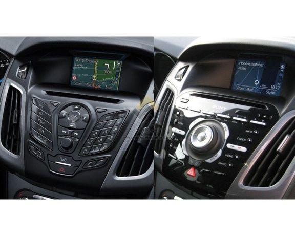 Ford SD Navigatie Harti Mondeo Focus Kuga Fiesta GPS MCA MFD SYNC2 3