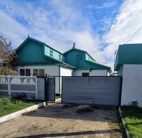 Продам дом в Тайынше