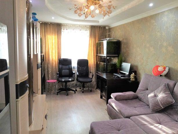 Продаем 2-ух комнатную квартиру в  центре Михайловки