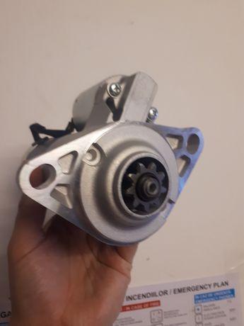 Electromotor nou mini incarcator frontal FAI