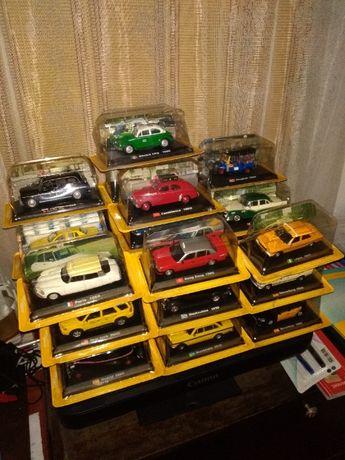 Колекция таксита