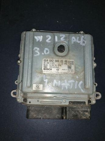 Calculator Motor Mercedes E CLASS W212 Cod A6429002900