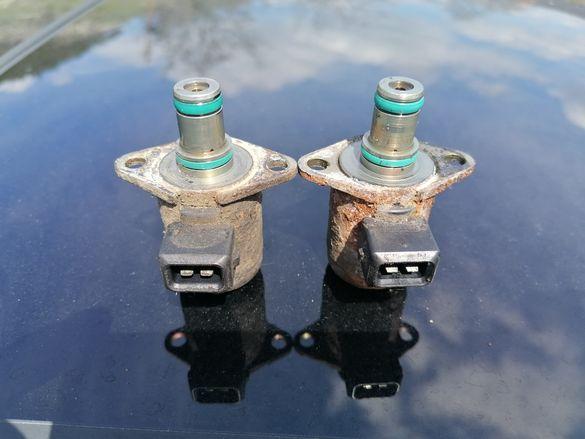 PML клапан на хидравлична рейка за Мерцедес / Mercedes