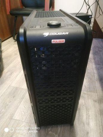 Intel Core i7-3820 MHz3600 ОЗУ 48GB HDD 2 TB GeForce 610