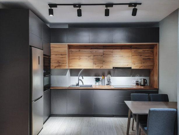 -10% Скидки на кухонный гарнитур только до 31 января