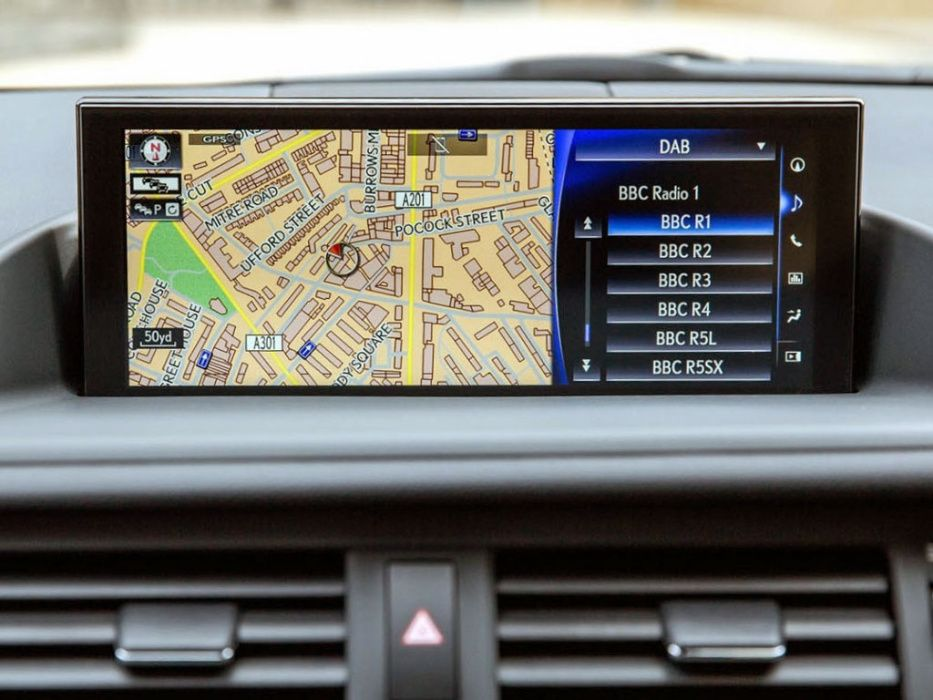 Lexus 2021гд Micro SD Card Европа Русия Турция Gen8/Gen9 Оригинална Сд