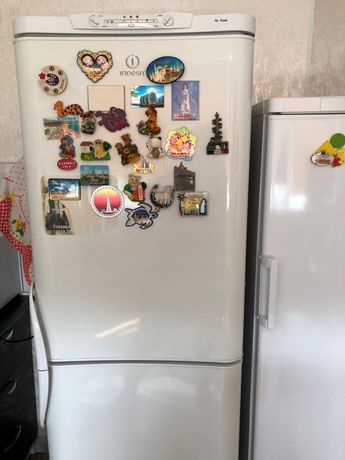 Холодильник Indesit No frost