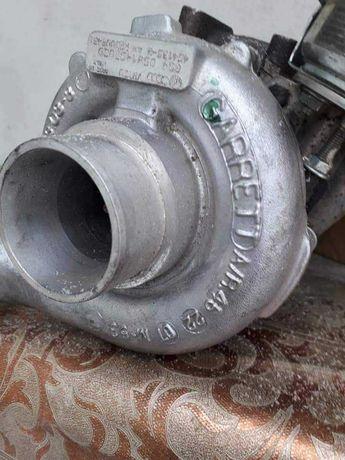 Turbina Audi A6 2.5 tdi 160 cai  an 2000 -2004