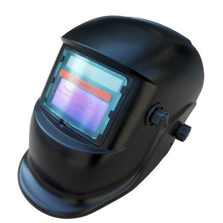 Маска фотосоларна,автоматична за заваряване