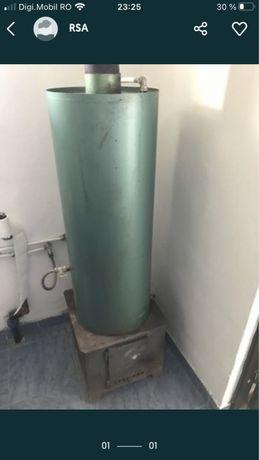 Boiler baie