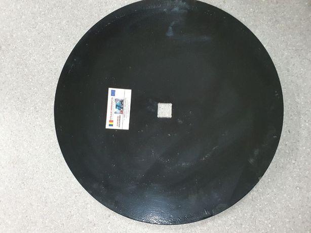 Taler disc neted