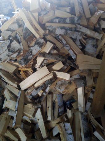 Продам дрова берёза