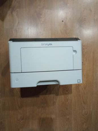 Принтер lexmark MS310dn