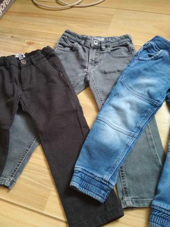 7 бр Дънки, долнища, панталони