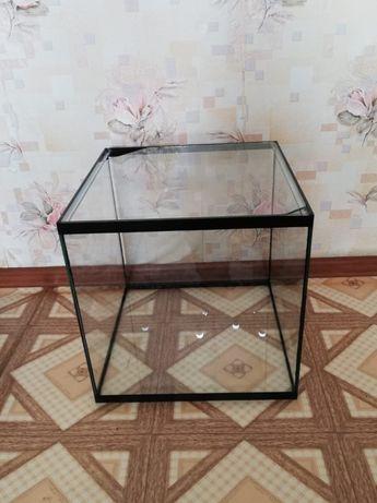 Продам новый аквариум