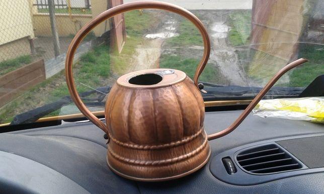 Ceainic cupru