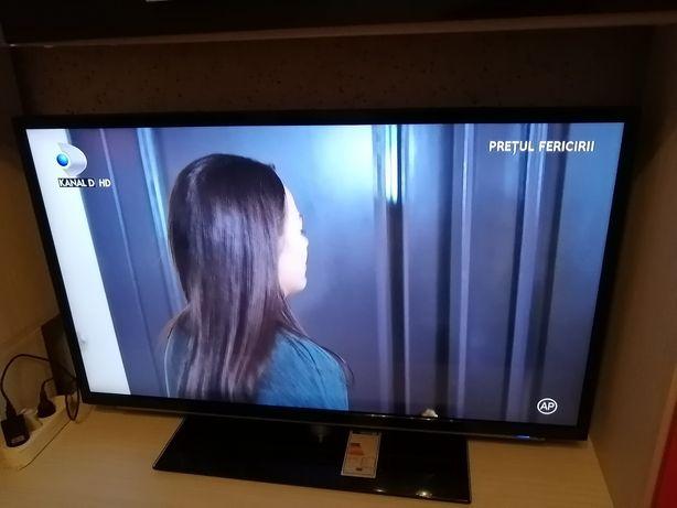 TV Grundig 3d și ochelari
