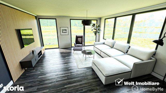 Duplex 7 camere, view superb,180 mp, cartier rezidential Voronet, Iris